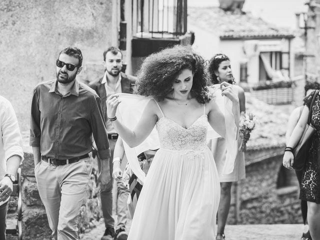Il matrimonio di Marco e Antonietta a Pollina, Palermo 26