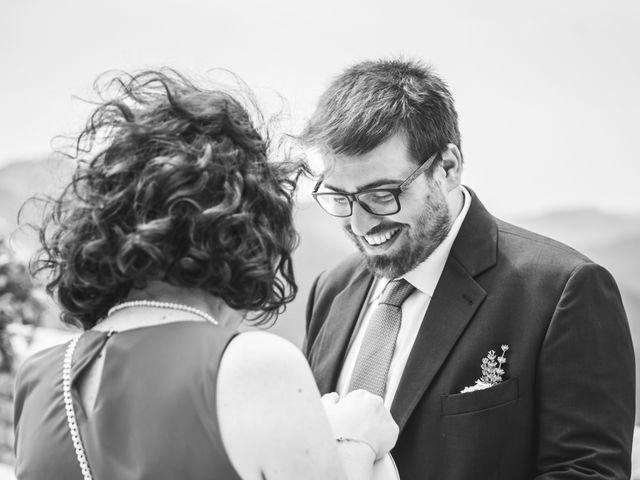 Il matrimonio di Marco e Antonietta a Pollina, Palermo 27
