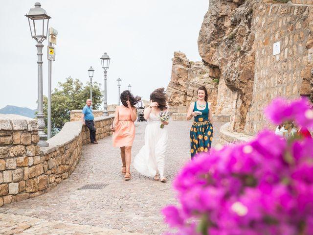 Il matrimonio di Marco e Antonietta a Pollina, Palermo 28