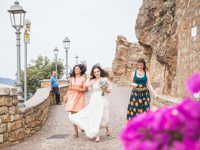 Il matrimonio di Marco e Antonietta a Pollina, Palermo 29