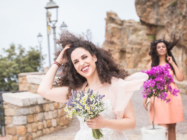 Il matrimonio di Marco e Antonietta a Pollina, Palermo 30