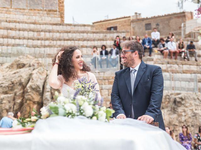 Il matrimonio di Marco e Antonietta a Pollina, Palermo 31