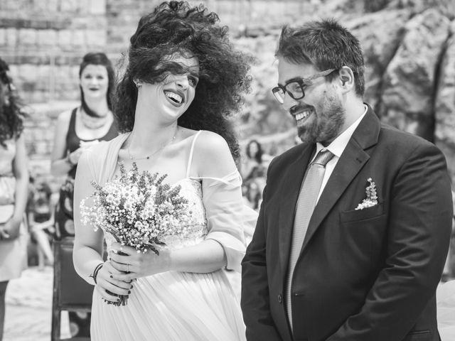 Il matrimonio di Marco e Antonietta a Pollina, Palermo 38