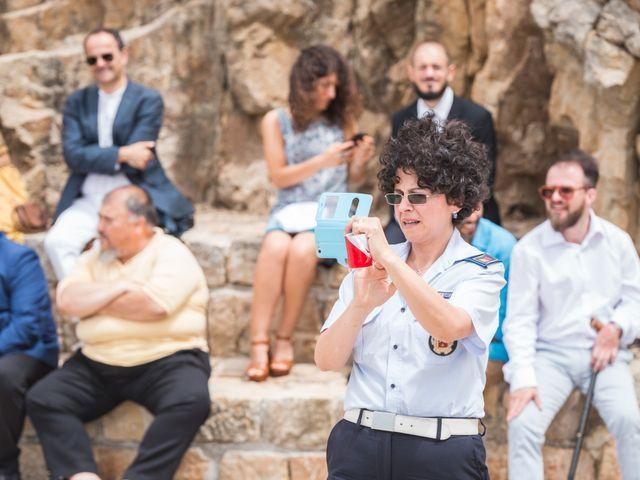 Il matrimonio di Marco e Antonietta a Pollina, Palermo 39