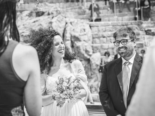 Il matrimonio di Marco e Antonietta a Pollina, Palermo 41