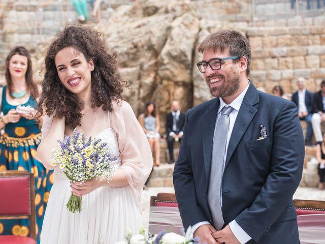 Il matrimonio di Marco e Antonietta a Pollina, Palermo 46
