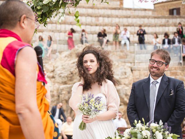 Il matrimonio di Marco e Antonietta a Pollina, Palermo 48