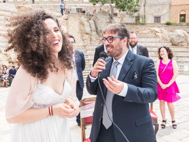 Il matrimonio di Marco e Antonietta a Pollina, Palermo 50
