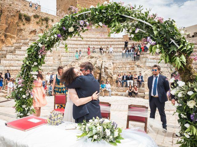 Il matrimonio di Marco e Antonietta a Pollina, Palermo 53
