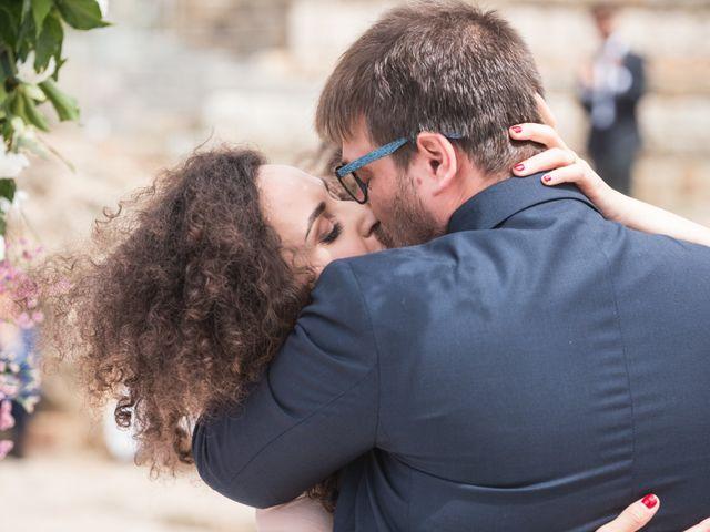 Il matrimonio di Marco e Antonietta a Pollina, Palermo 54
