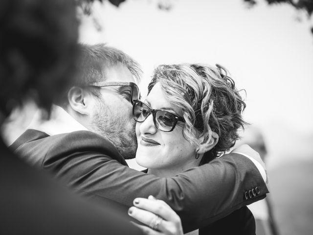 Il matrimonio di Marco e Antonietta a Pollina, Palermo 56