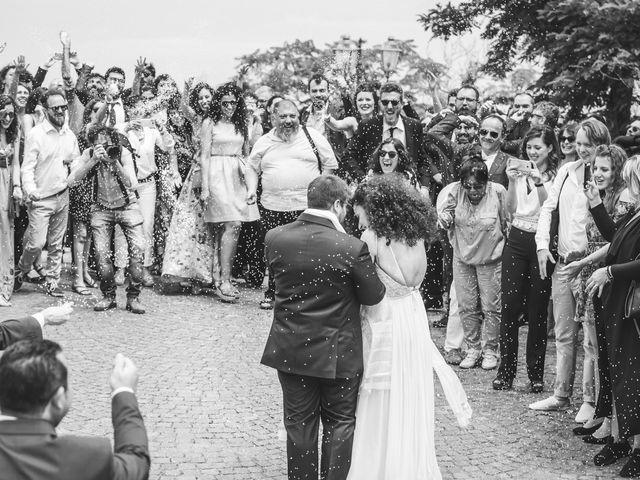 Il matrimonio di Marco e Antonietta a Pollina, Palermo 59