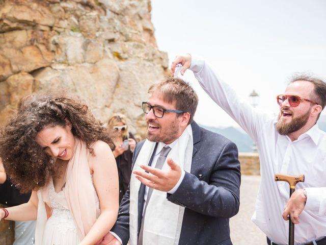 Il matrimonio di Marco e Antonietta a Pollina, Palermo 60