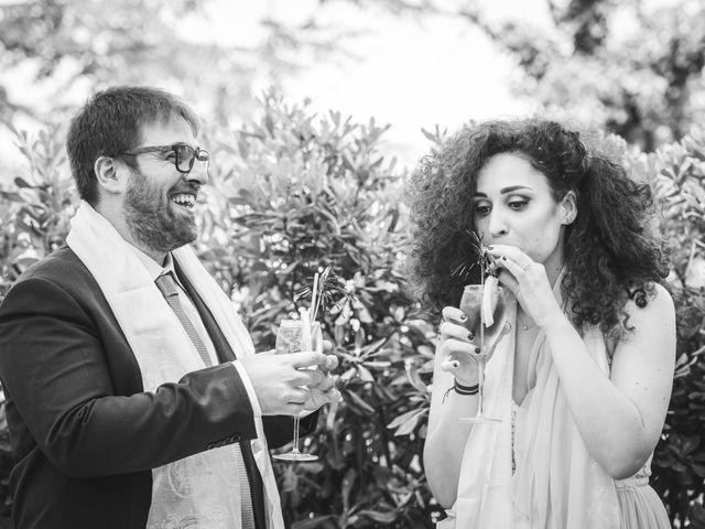 Il matrimonio di Marco e Antonietta a Pollina, Palermo 61