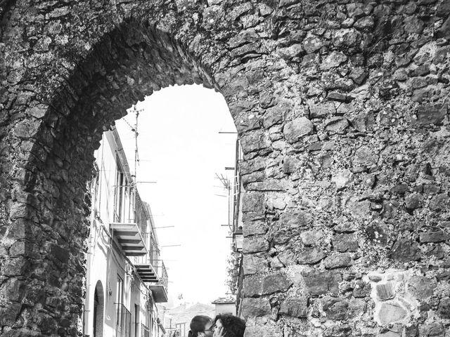 Il matrimonio di Marco e Antonietta a Pollina, Palermo 63