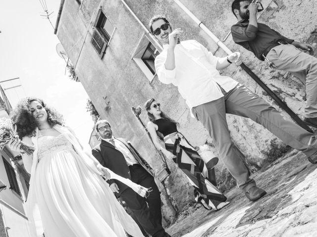 Il matrimonio di Marco e Antonietta a Pollina, Palermo 64