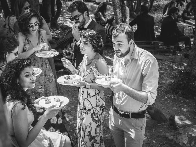 Il matrimonio di Marco e Antonietta a Pollina, Palermo 66