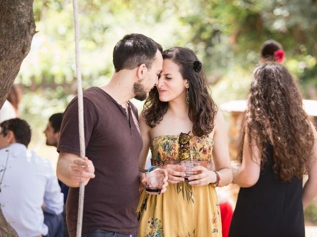 Il matrimonio di Marco e Antonietta a Pollina, Palermo 70