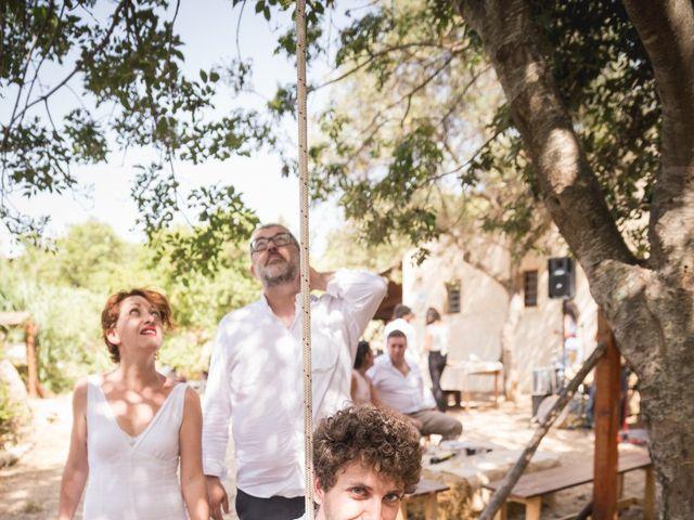 Il matrimonio di Marco e Antonietta a Pollina, Palermo 79
