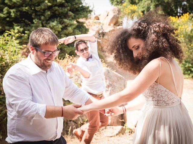 Il matrimonio di Marco e Antonietta a Pollina, Palermo 83