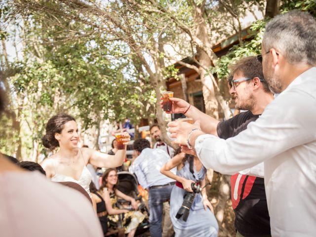 Il matrimonio di Marco e Antonietta a Pollina, Palermo 89