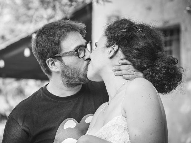 Il matrimonio di Marco e Antonietta a Pollina, Palermo 99