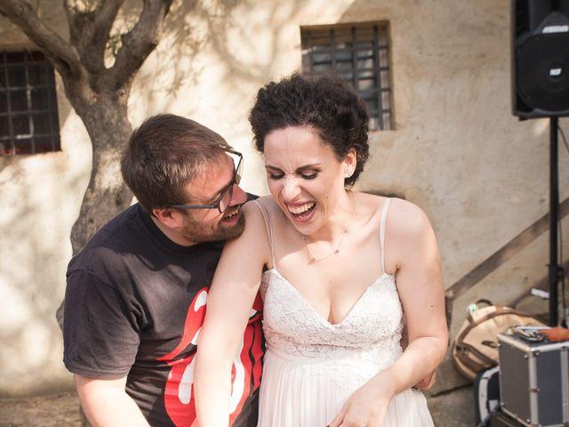 Il matrimonio di Marco e Antonietta a Pollina, Palermo 100