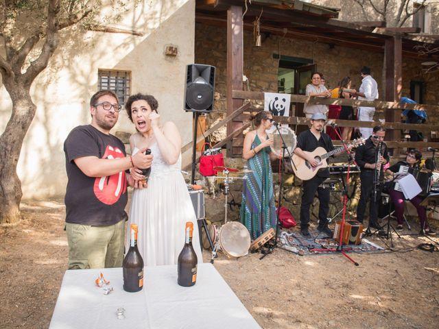 Il matrimonio di Marco e Antonietta a Pollina, Palermo 101