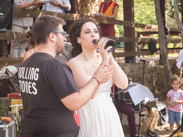 Il matrimonio di Marco e Antonietta a Pollina, Palermo 102