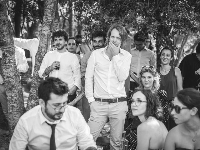 Il matrimonio di Marco e Antonietta a Pollina, Palermo 103