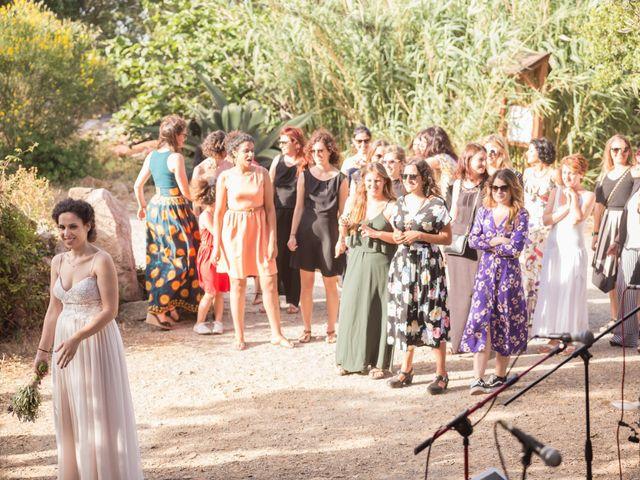 Il matrimonio di Marco e Antonietta a Pollina, Palermo 107
