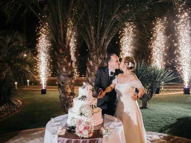 Le nozze di Emiliano e Barbara