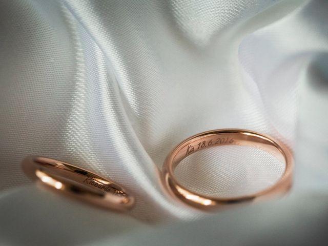 Il matrimonio di Riccardo e Kia a Stresa, Verbania 7