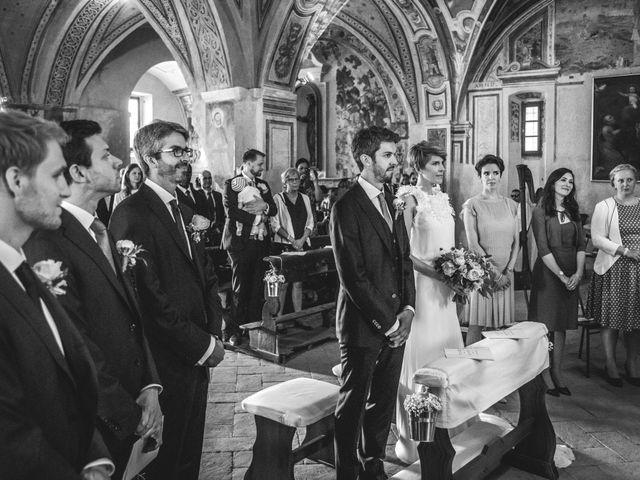 Il matrimonio di Riccardo e Kia a Stresa, Verbania 20