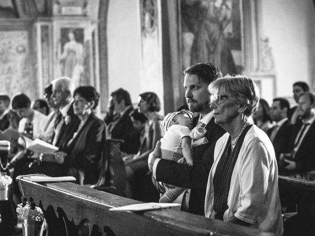 Il matrimonio di Riccardo e Kia a Stresa, Verbania 22
