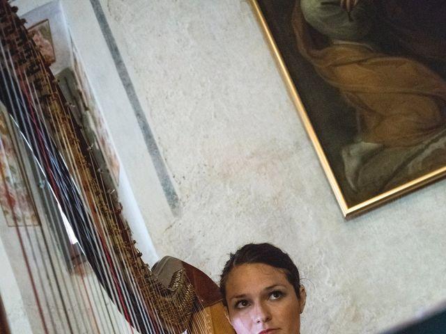 Il matrimonio di Riccardo e Kia a Stresa, Verbania 23