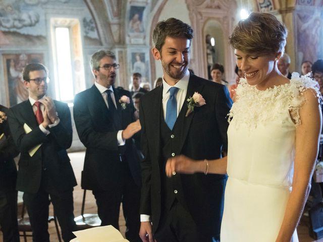 Il matrimonio di Riccardo e Kia a Stresa, Verbania 24