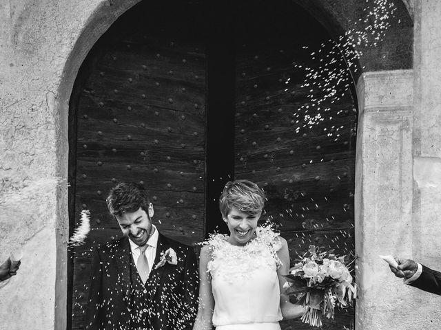 Il matrimonio di Riccardo e Kia a Stresa, Verbania 26