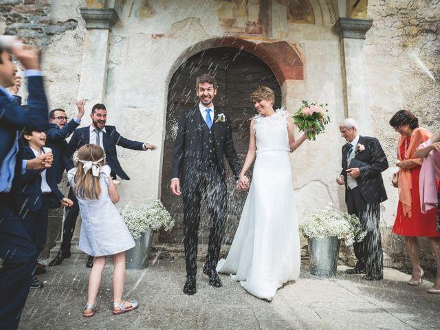 Il matrimonio di Riccardo e Kia a Stresa, Verbania 27