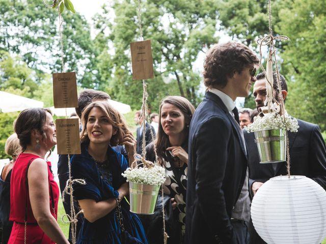 Il matrimonio di Riccardo e Kia a Stresa, Verbania 29