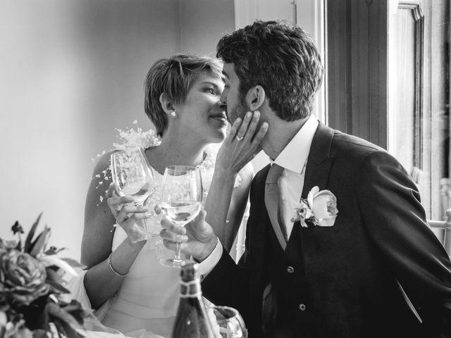 Il matrimonio di Riccardo e Kia a Stresa, Verbania 42