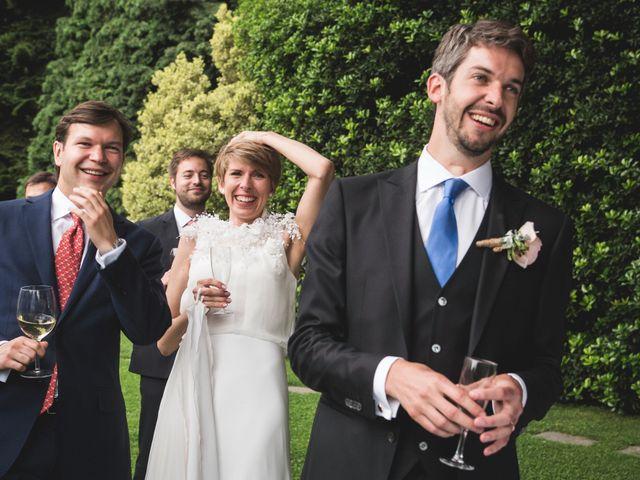 Il matrimonio di Riccardo e Kia a Stresa, Verbania 50