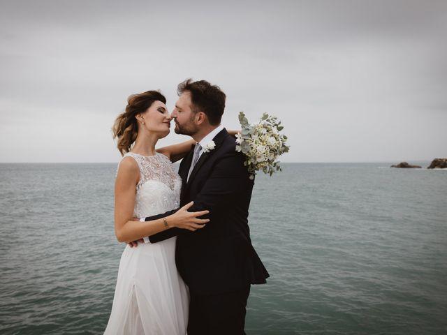 Le nozze di Milena e Mario
