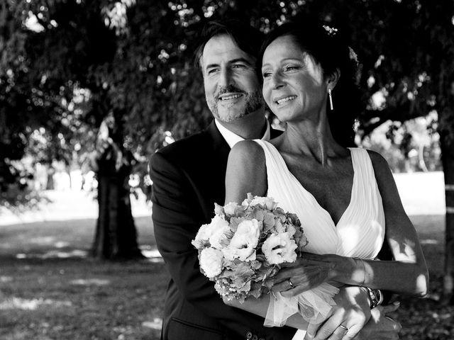 Le nozze di Cristina e Amilcare