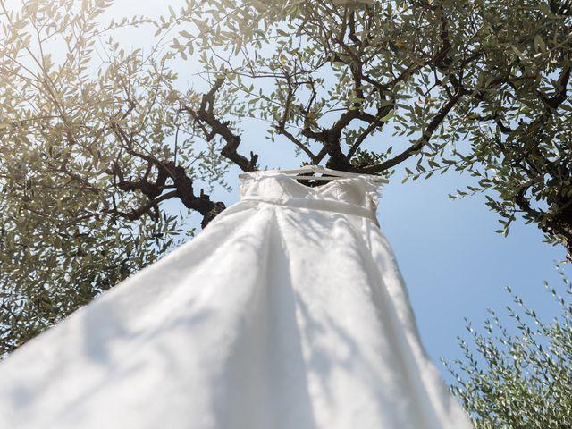 Il matrimonio di Emanuele e Marta a Chions, Pordenone 14