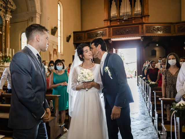 Il matrimonio di Emanuele e Marta a Chions, Pordenone 26