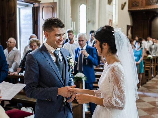 Il matrimonio di Emanuele e Marta a Chions, Pordenone 28