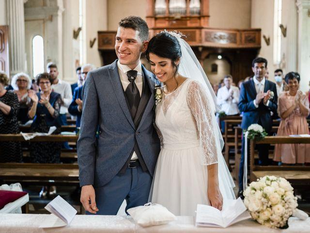 Il matrimonio di Emanuele e Marta a Chions, Pordenone 29