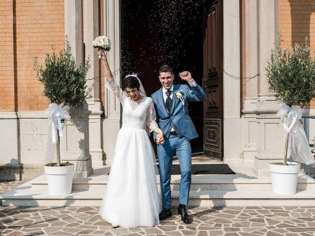 Il matrimonio di Emanuele e Marta a Chions, Pordenone 30