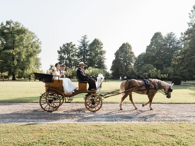 Il matrimonio di Emanuele e Marta a Chions, Pordenone 32
